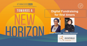 #ThinkGood 2020: Decoding digital fundraising
