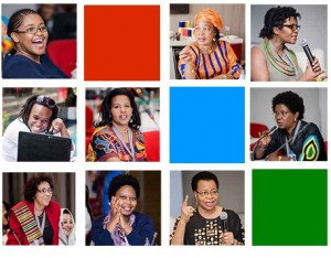 Women Advancing Africa