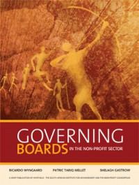 Governing Boards in the Non-Profit Sector (2005)