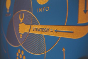 What is the difference between Strategy and Planning?